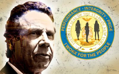 Is Andrew Cuomo's reputation tarnished?